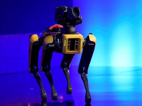 Роботы, которые помогают нам сражаться с пандемией COVID-19
