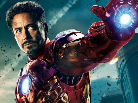 Я — Железный человек: прототипом Тони Старка был Илон Маск