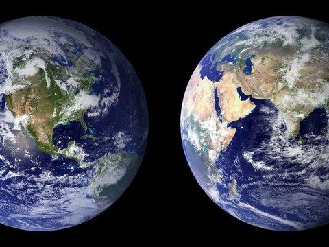 """Учёные нашли """"зеркальный двойник"""" Земли. Он может быть обитаемым"""