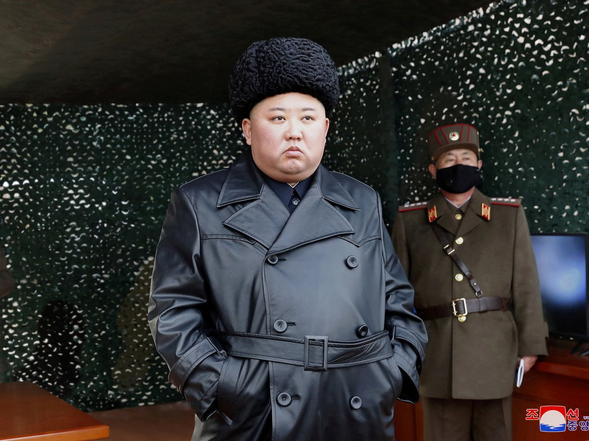 Абонент больше не доступен: КНДР отказалась от переговоров с Южной Кореей