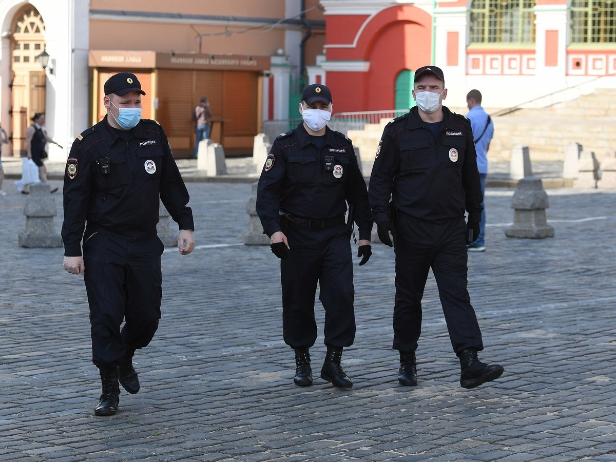 Дмитрий Медведев считает, что после коронавируса преступность вырастет