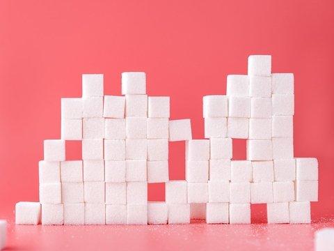 Польза от карантина всё-таки была: взаперти люди перестали налегать на сладкое