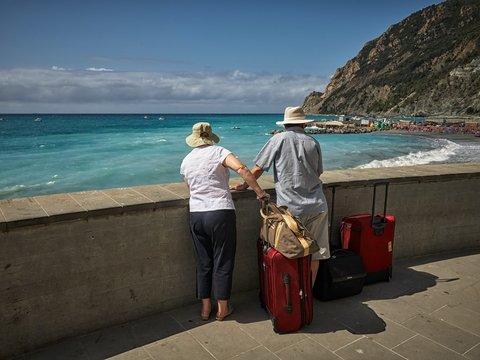 В Испанию пустили немецких туристов. Пока что в качестве эксперимента