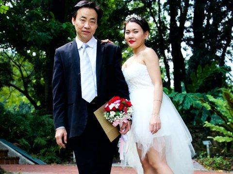 Китайцы перед свадьбой смогут пробить партнёра по базе данных домашнего насилия
