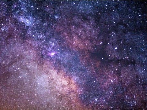 Интересно, чем пахнет космос? Новый парфюм НАСА вам расскажет