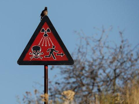 В Северной Европе повысился уровень радиации. В этом винят Россию