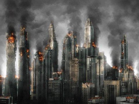 Учёные: поклонники фильмов про апокалипсис лучше справляются с пандемией
