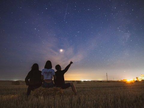 В созвездии Водолея жила огромная звезда в миллионы раз ярче Солнца. Она пропала