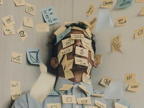 Инструкция для трудоголиков: что делать, чтобы работа не испортила вам жизнь?
