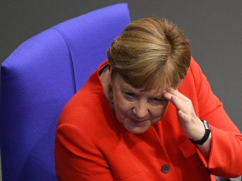 """Не ваше газовое дело: Германия защитит """"Северный поток–2"""" от санкций США"""