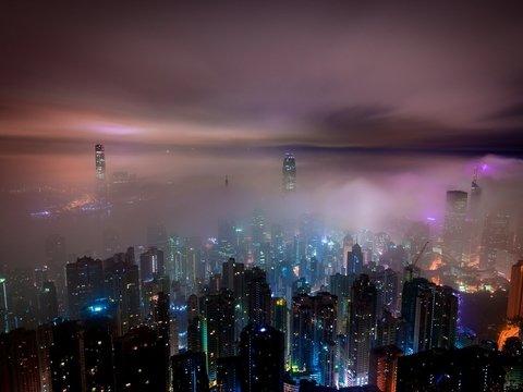 В Гонконге компании отказываются выдавать данные пользователей. Кроме Apple