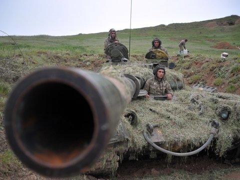 Новый Карабах? — Что происходит на границе между Азербайджаном и Арменией