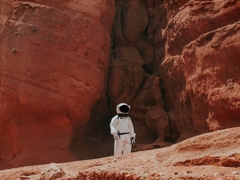 НАСА запустит новую миссию и вернёт марсианский метеорит обратно на Марс. Зачем?