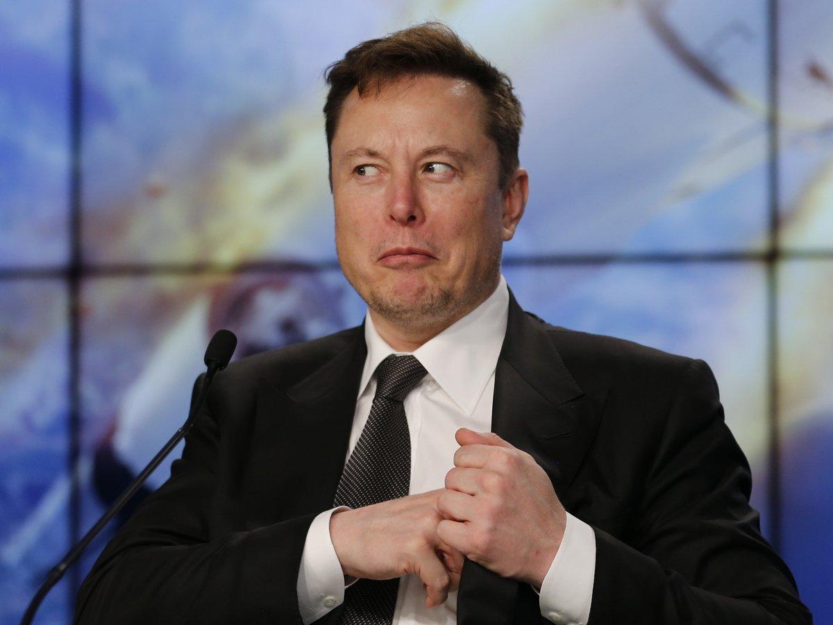Илон Маск боится восстания машин: он назвал самый опасный для человечества ИИ