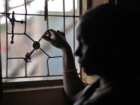 Торговля людьми: как и почему эта проблема всё ещё существует?