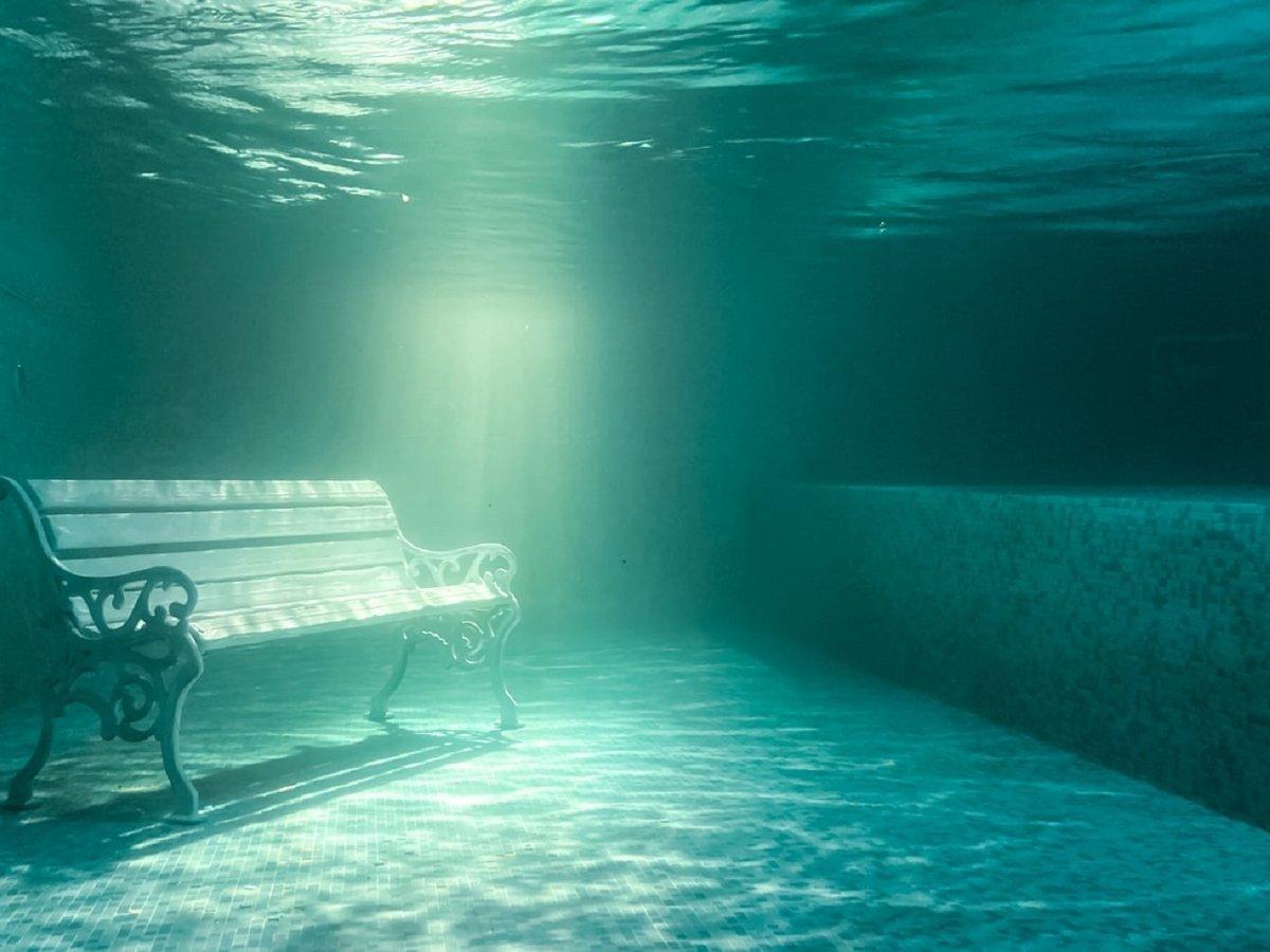 Наскучили обычные музеи? Зайдите в подводный — такой открыли в Греции