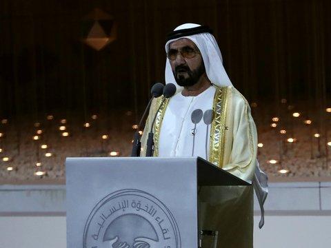 В ОАЭ заработала первая в арабском мире атомная электростанция (видео)