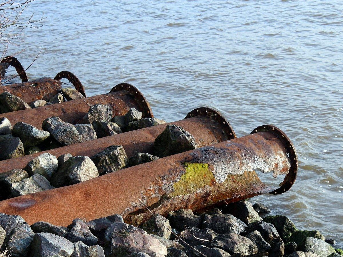 Российские учёные разработали средство для очистки сточных вод от нефти