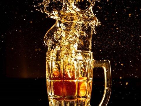 С-смекалочка: нераспроданное пиво превратили в возобновляемый источник энергии