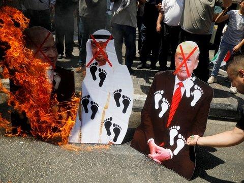 ОАЭ и Израиль: кому не понравилось восстановление их дипотношений и почему