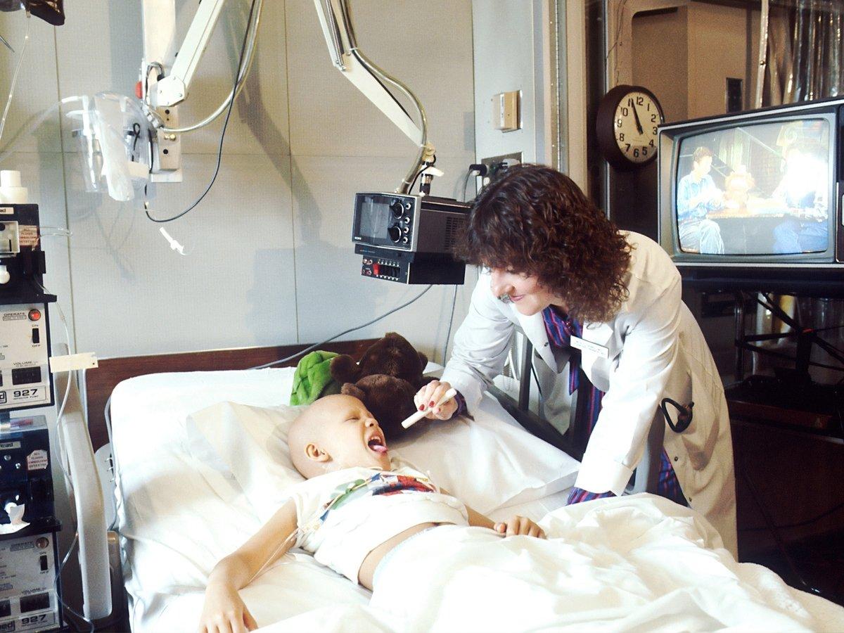 Болеют все: дети являются бессимптомными и опасными переносчиками COVID-19