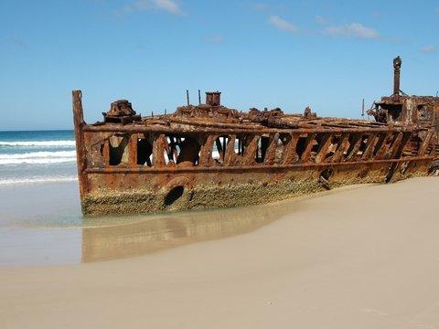 В Балтийском море нашли корабль времён Петра I: он отлично сохранился (видео)