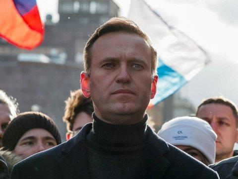 Вернёмся в Солсбери: в крови Навального ищут яды и боевые отравляющие вещества