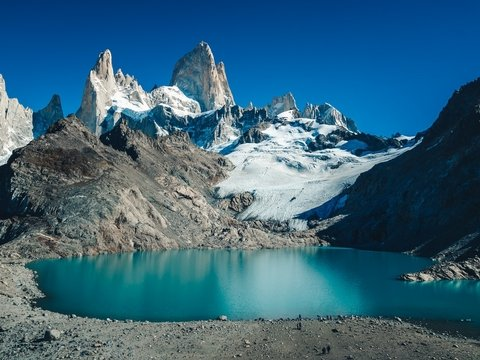НАСА: объём ледниковых озёр на планете увеличился вдвое. И это опасно