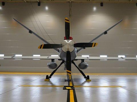 В США дроны научили убивать людей: они сами могут выбирать цель и атаковать