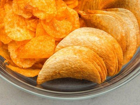 Производитель изменит упаковку Pringles ради экологии