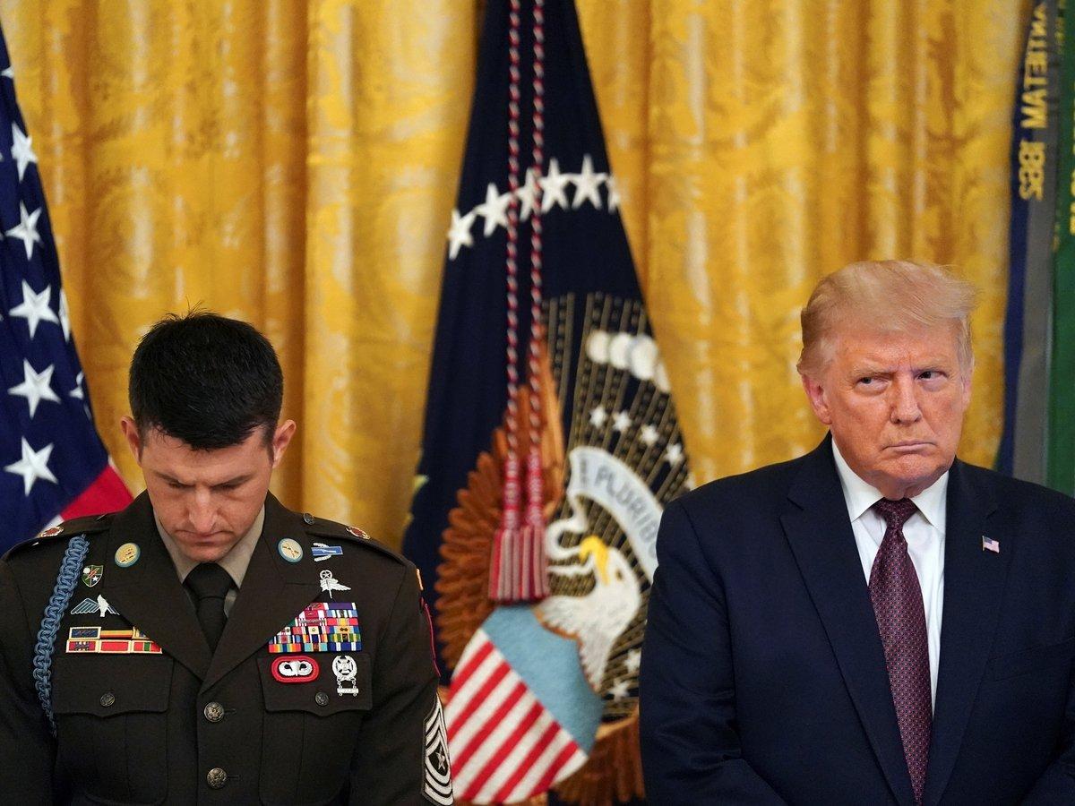 США что-то замышляют: выбирают страну для 3-ей мировой и совершенствуют оружие