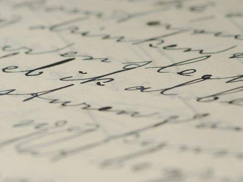 Круче Почты России: американка получила чужое письмо с задержкой в 100 лет