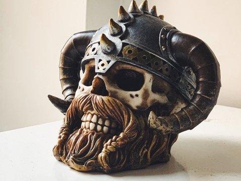Викингами не рождаются, викингами становятся. Не все они были скандинавами