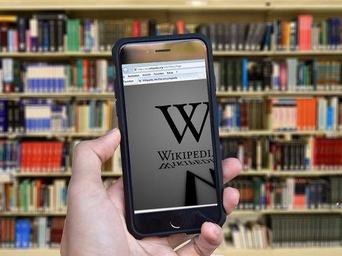 Cила Википедии: редактирование статей влияет на туризм и развивает бизнес
