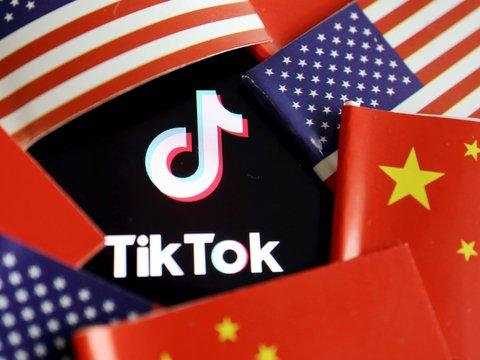 """Трамп """"благословил"""" сделку TikTok и Oracle. Приложение останется в США"""