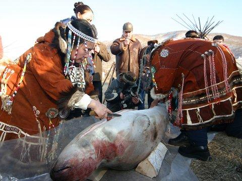 В России пересчитают коренные народы —  всех внесут в единый список. Зачем?