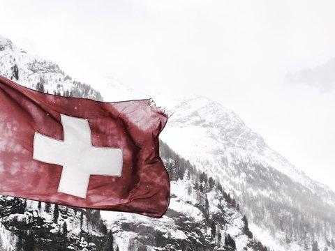 """""""Швекзита"""" не будет: швейцарцы не хотят портить отношения с ЕС"""
