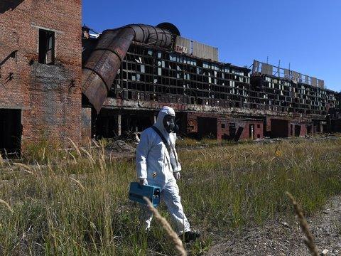 Не только Камчатка: как и почему гибнет экология России?