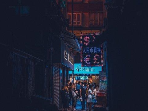 Китайцам раздадут деньги, чтобы протестировать национальную цифровую валюту