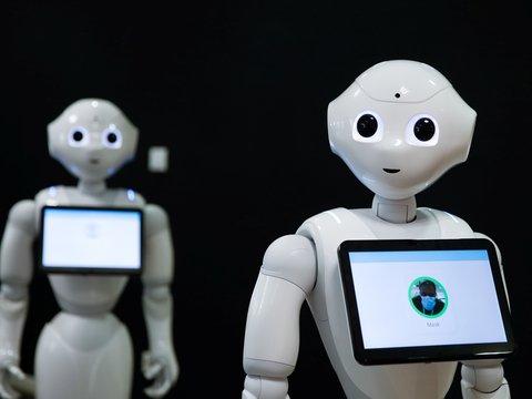 К 2025 году роботы оставят без работы 97 миллионов человек