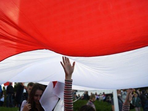 Белоруссия: увольнения прокуроров, картошка ОМОНу и лекарство от COVID-19