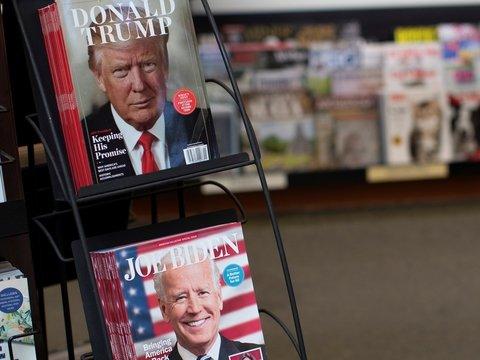 Ослы и слоны на благо Америки: что обещают США Байден и Трамп?