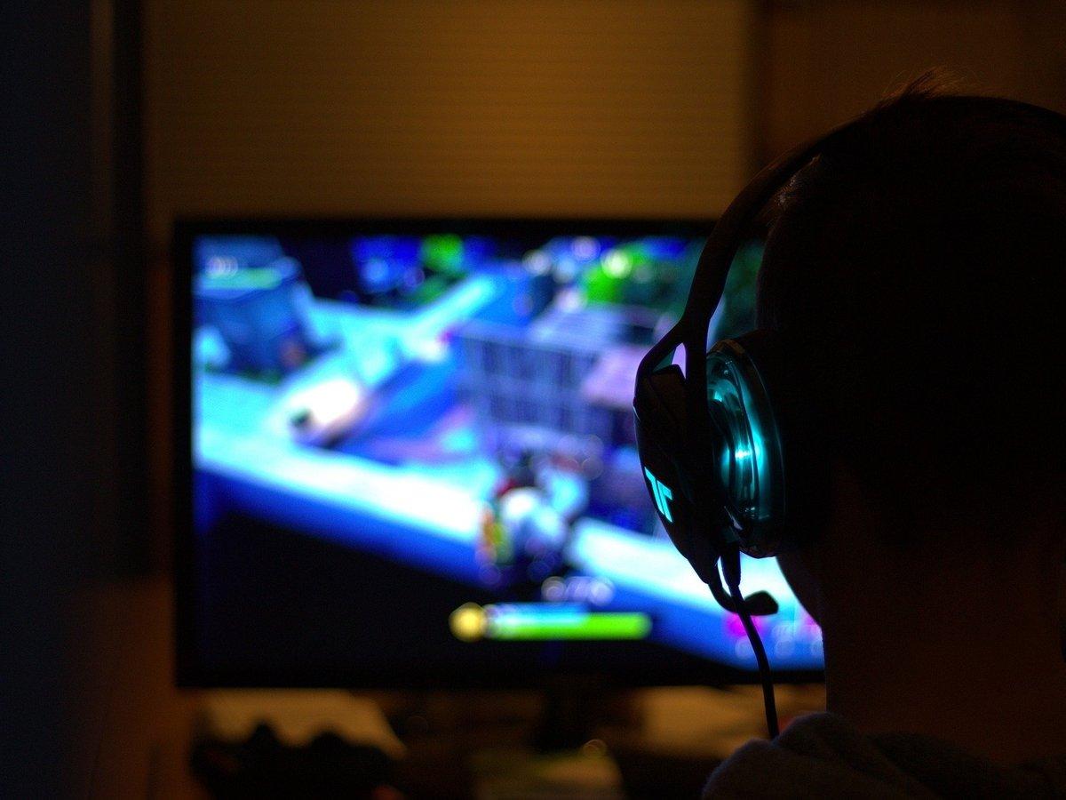 Если играть в видеоигры в детстве, то можно стать умнее