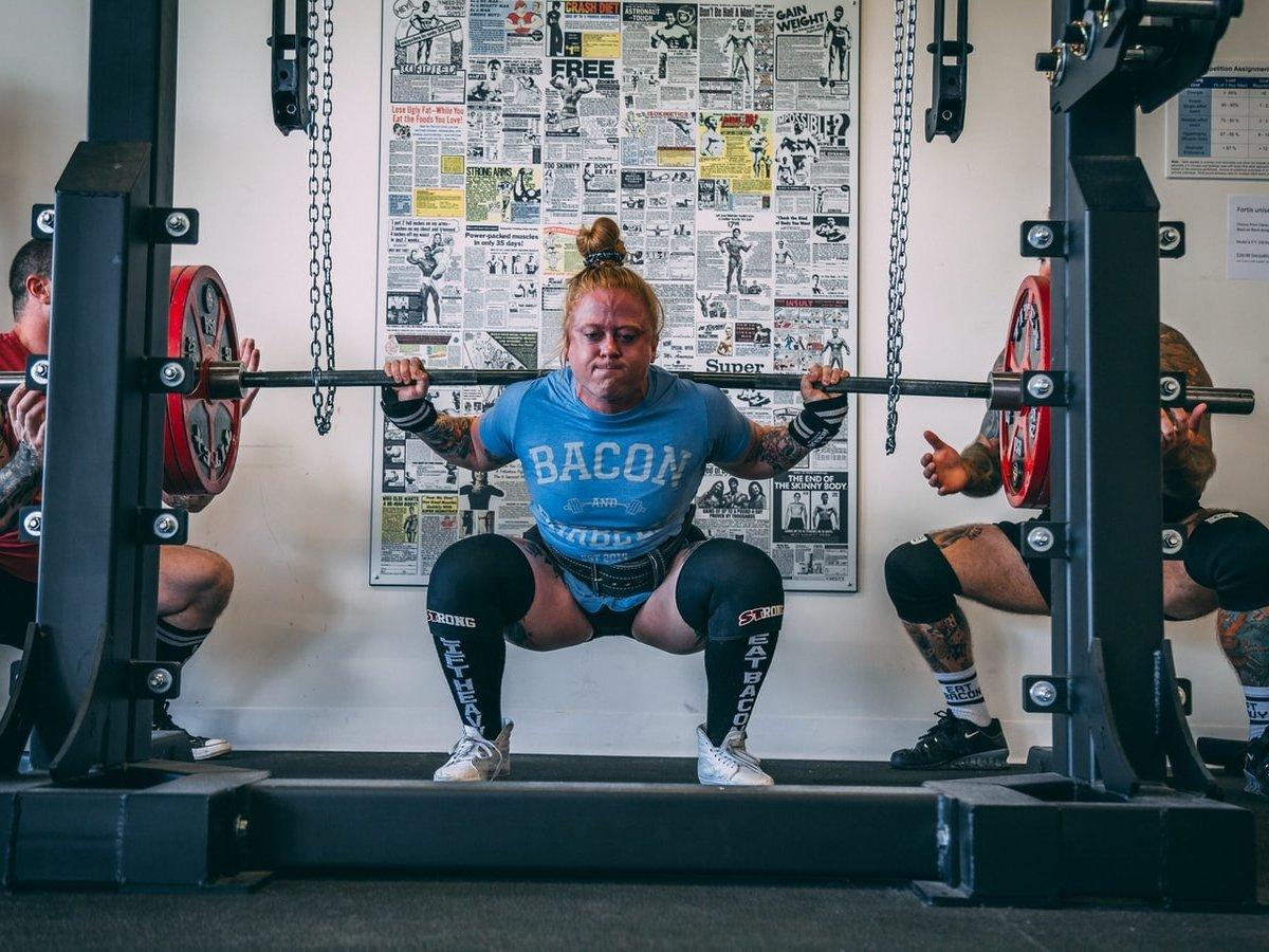 Спорт избавит от грусти: физически слабые люди больше подвержены депрессии