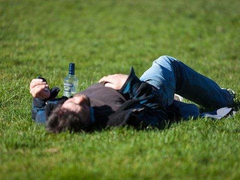 Учёные придумали, как быстро вывести алкоголь из крови через лёгкие