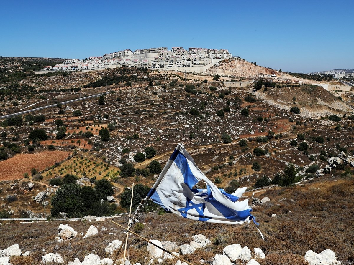 Израильские учёные нашли точное место библейского чуда
