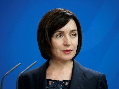 Выборы в Молдавии всё: первая женщина-президент и интеграция в ЕС