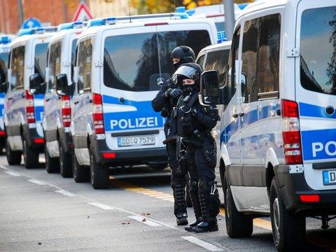 Ограбление века раскрыто, но сокровища из Дрездена так и не нашлись