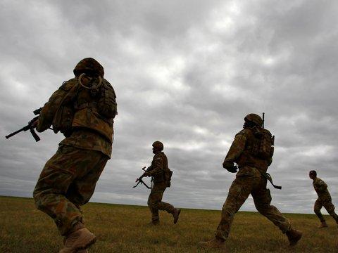 Австралийский спецназ убивал гражданских в Афганистане и скрывал это