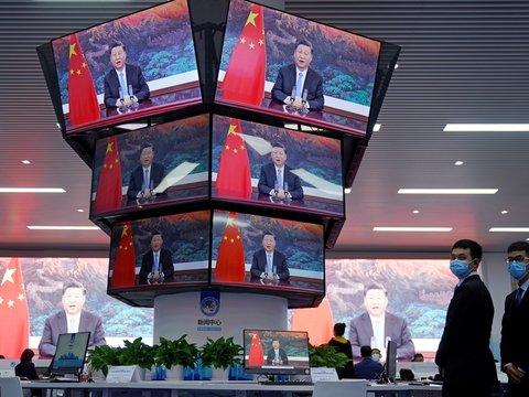 Китай продвигает глобальную туристическую систему на основе QR-кодов